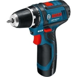 Bosch Light Series GSR 10,8-2-LI Professional -...