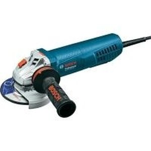 Bosch GWS 15-125 CIP Professional 1500W 11500RPM 125mm...
