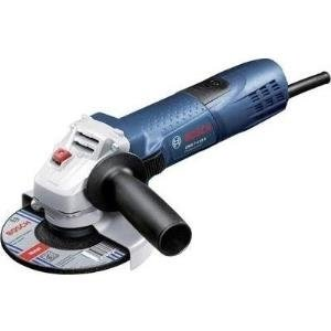 Bosch GWS 7-115 E Professional 720W 11000RPM 115mm 1900g...